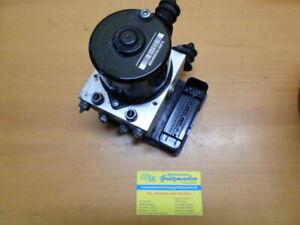VW Golf 5 1,9 TDI ABS ESP Hydraulikblock Steuergerät 1K0614517AE 1K0907379AC