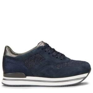 Scarpe da ginnastica blu Hogan per donna | Acquisti Online su eBay