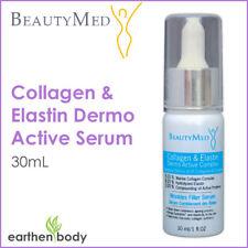 Beauty Med Collagen & Elastin Anti-Wrinkle Serum 30ml NEW - Free Postage