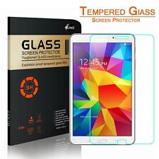 9H Tempered Glass Flim Screen Protector for Samsung Galaxy Tab 4 8 inch SM-T330