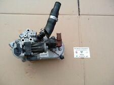 FIAT GRANDE PUNTO MY13 1.3 mj scambiatore di calore e valvola EGR 55230929
