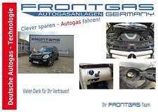 Autogas Umbau Anfrage Mercedes GL500 W164 LPG Autogas Umrüstung