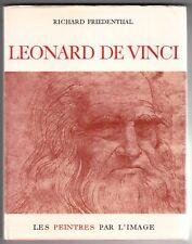 #113428 Richard Friedenthal, Léonard de Vinci