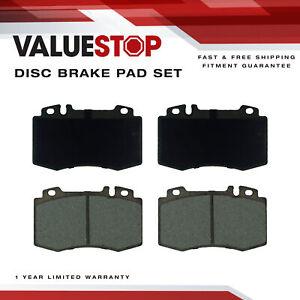 Front Ceramic Brake Pads for Mercedes-Benz C230, C240, C32, C320, C350
