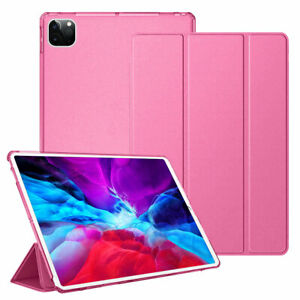 For iPad Air 1st/2nd/3rd/4th Generation Tablet Case Leather Smart Folding Cover