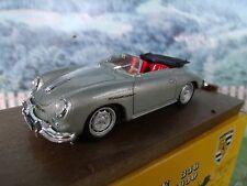 1/43 Brumm (Italy)  Porsche 356 roadster 1950 #117