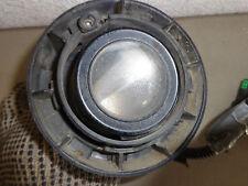 Fog Light 05 06 07 Pontiac Black G6 4 Dr 3.5 V6 OEM