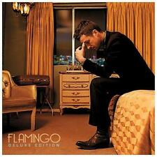 Flamingo [Deluxe Edition] [Digipak] by Brandon Flowers (CD, 2010 Mercury) NEW