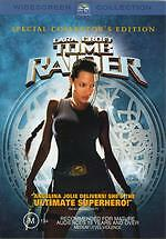 Tomb Raider (DVD, 2003)
