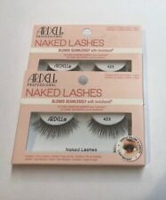 Lot of 2, Ardell Naked Lashes 423