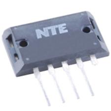 Nte Electronics Nte1740 Integrated Circuit Tv Fixed Voltage Regulator Vo=115V @1