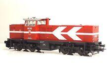 LILIPUT 124 04 KBE Mak Diesellokomotive DE 83 Ep V