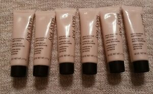 Mary Kay Extra Emollient Night Cream, Travel Size .42 oz. each-Lot of 6