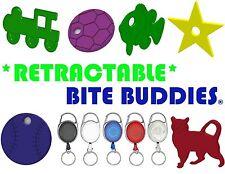 Chewable Oral Motor Chewable Retractable Bite Buddies