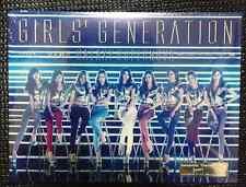 SNSD GIRLS GENERATION GALAXY SUPERNOVA CD DVD First Limited Edition NEW