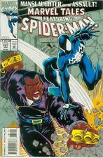 Marvel tales # 281 (réimpressions Amazing spiderman # 271) (états-unis, 1994)