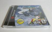 Sno-Cross Championship Racing (Sega Dreamcast, 2000) Complete CIB Nice Shape