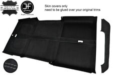 GREY ST 4 PIECE ROOF HEADLINING PU SUEDE COVER FOR LAND ROVER DEFENDER 110 SW