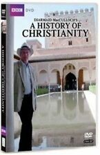 a History of Christianity DVD 2009 Region 2