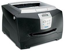 IBM InfoPrint 1512 1200dpi 28 S/min 250er Fach PS3 PCL6 USB 39V0459 32MB