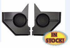 Custom Autosound 1967-68 Mustang Coupe/FB Kick Panel Speakes 100 Watt -  KMC-2