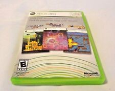 Xbox 360 Live Arcade Game Pack Only