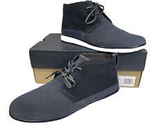 UGG Freamon WP Men's size 10.5 Dark Gray Waterproof Hightop Shoes X4-1580