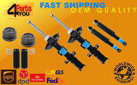4x Front Rear Shock Absorbers DAMPERS MERCEDES W639 VITO MIXTO VIANO 2003- + KIT