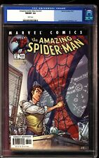 Amazing Spider-Man V2 31 CGC 9.8 Campbell Cover #472