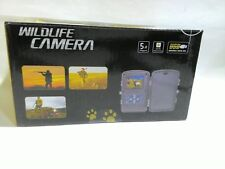 Wildlife Camera Hunting Game Scouting Surveillance Camera USED
