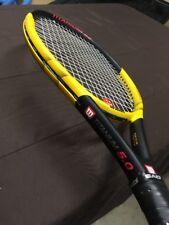 Wilson Hammer Titanium 5.0 Tennis Racquet