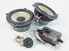 FOCAL PS130F speakers KIT Cono FLAX 2 vie 13 cm MADE IN FRANCE