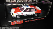 1/43 ACE HOLDEN VH COMMODORE SS HDT PRECISION DRIVING TEAM with Decals supplied