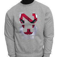 Chicago bulls Michael Air Legend 23 Jordan Mens Gray Sweatshirt