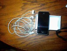 iphone 4s black att phone