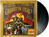 The Grateful Dead Self Titled Debut Album [in-shrink] LP Vinyl Record Album S/T