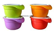 Tupperware Versa Bowls - Store N Whisk N Carry Bowl - One Bowl For All - 650 ml