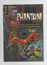 The Phantom #10 - Gold Key - (Grade 7.0) 1965