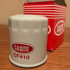 CASE of 11 Engine Oil Filter Casite CF410 Toyota Camry Corolla Prius Chevrolet