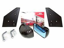 APR Performance Carbon Fiber Formula GT3 Mirrors Impreza Set WRX / STI 02-07 New