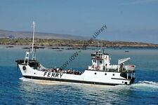 ap697 - Irish Ferry - Coll - photo 6x4