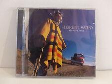 CD ALBUM FLORENT PAGNY Ailleurs land 983001 8