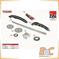 TIMING CHAIN KIT SEAT SKODA VW FAI AUTOPARTS OEM TCK200 GENUINE HEAVY DUTY
