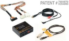 NEW iSimple ISHD11 Sirius Satellite Kit with Auxiliary-In for Honda and Acura