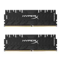 Kingston HyperX Predator 16GB Desktop Memory Kit (2x8GB) DDR4-3200 PC4-25600