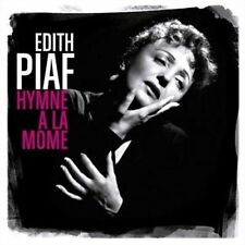EDITH PIAF Hymne A La Mome CD BRAND NEW