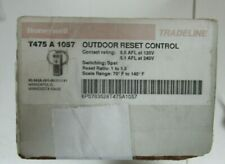 Honeywell T475 A 1057  Outdoor Reset Control  NEW