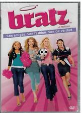 Bratz : La pelicula (DVD Nuevo)