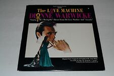 The Love Machine~Divine Warwicke~Original Soundtrack Recording~FAST SHIPPING!!