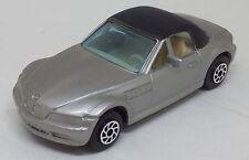 69237 Modellismo 1/72 - BMW Z3 - Grigio